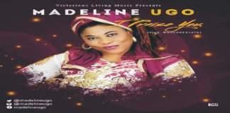 """New music : """"I Praise You"""" - Madeline Ugo"""