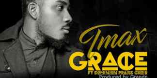 "New Music Audio: ""GRACE"" - Tmax"