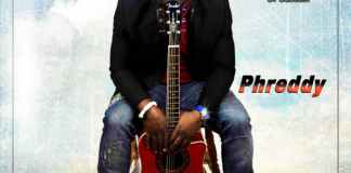"New Music: ""Walk on Water"" - Phreddy"