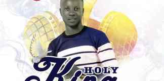 "New Music Audio: ""HOLY KING"" - VEMI"