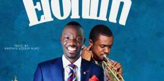 "New Music: ""Elohim"" - Tosin Alao feat. Nathaniel Bassey"