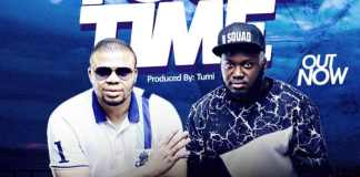 "New Music: ""Your Time"" - Tru Mantra feat. Cynthia"