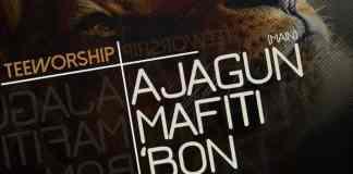 Gospel Music: AjaGunMafitiBonse - Tee Worship [www.AmenRadio.net]