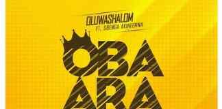 Download New Gospel Music: Oba Ara - Oluwashalom [www.AmenRadio.net]