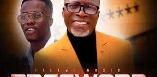 Gospel Music: Password - Timi Orokoya Telemi feat. M. Dikoy | AmenRadio.net