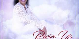 Gospel Music: Revive Us - Tarisai Vushe | AmenRadio.net