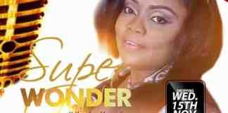 Gospel Music: Super Wonder - Pearl Clement | AmenRadio.net
