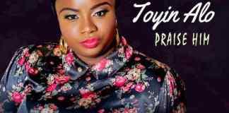 Gospel Music: Praise Him, You Are Worthy, & Oba Ni Jesu - Toyin Alo | AmenRadio.net