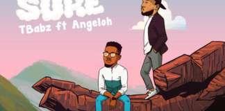 Gospel Music: For Sure - TBabz Feat. Angeloh | AmenRadio.net