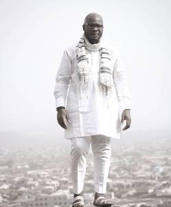 Freke Umoh - Top 10 Trending Male Gospel Artiste 2018   AmenRadio.net