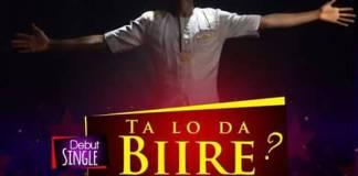 Gospel Music: Talo Dabi Re - Steven Olayiwola   AmenRadio.net