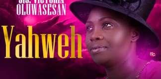 Gospel Music: Yahweh - Victoria Oluwasesan | AmenRadio.net