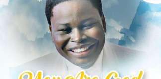 Download: You Are God - Tosin Bee | Nigeria Gospel Songs Mp3