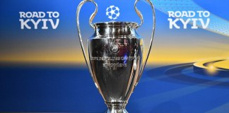 Liverpool face Manchester City in Champion's League Draw [www.amenradio.net]