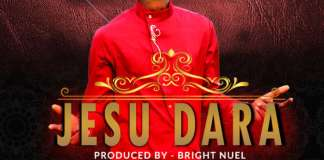 Gospel Music: Jesu Dara - Tomide | AmenRadio.net