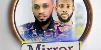 Gospel Music: Mirror - Tony Richie feat. Limoblaze   AmenRadio.net