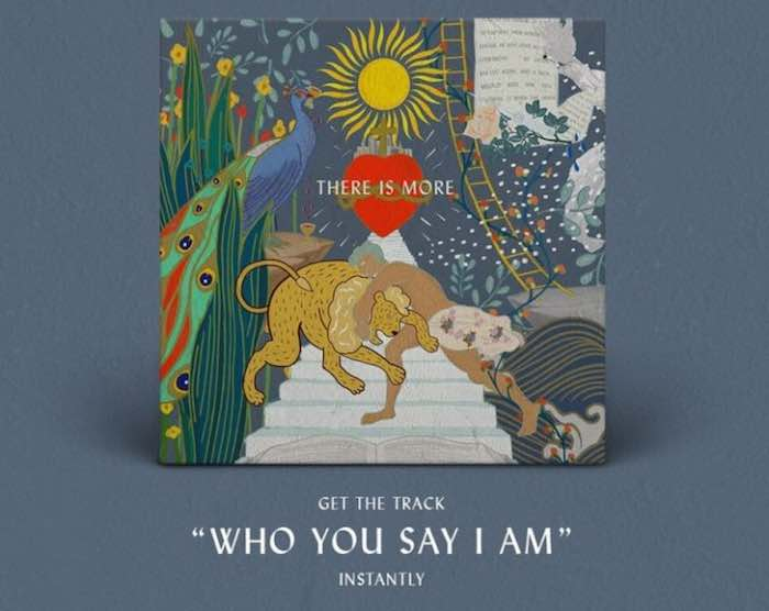Gospel Music: Who You Say I Am - Hillsong Worship | AmenRadio.net