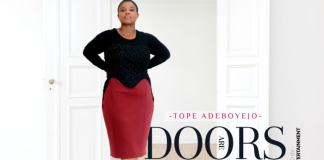 Gospel Music: Doors Are Open - Tope Adeboyejo | AmenRadio.net