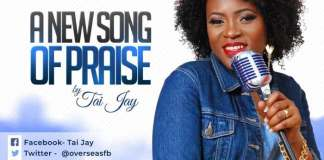 Gospel Music: A New Song Of Praise - Tai jay | AmenRadio.net