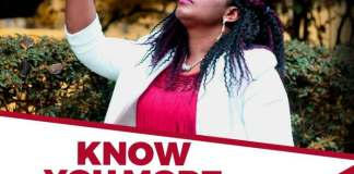 Gospel Music: Know You More - Uty Pius | AmenRadio.net