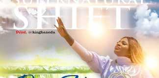 Gospel Music : Supernatural Shift - Dcns. H   AmenRadio.net
