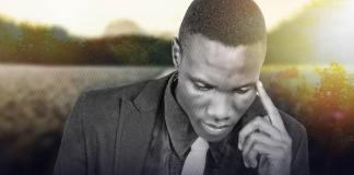 Gospel Music: The Great I Am - Yenesini   AmenRadio.net