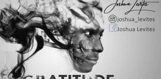 Gospel Music: Gratitude - Joshua Levites | AmenRadio.net