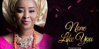 Gospel Music: None Like You - VivieAann feat. Uche Ndukwe | AmenRadio.net