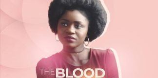 "Gospel News: Yadah Unveils ""The Blood Covenant EP"" Track list and Cover 