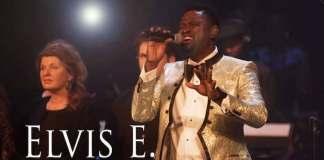 Gospel Video: Uwę Nekhóę Mwęn - Elvis E feat. Gospel For Everyone Choir   AmenRadio.net