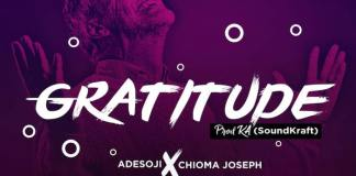 Gospel Music: Gratitude - Adesoji Joseph And Chioma Joseph | AmenRadio.net