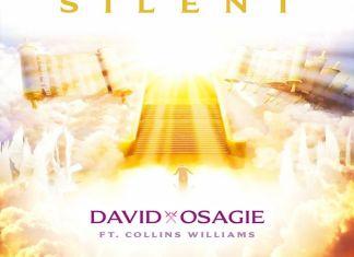 Gospel Music: Silent - David Osagie feat. Collins Williams | AmenRadio.net