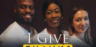 Gospel Music Video: Modupe (I Give Thanks) - KennyWrite feat. Tedee & Olan | AmenRadio.net
