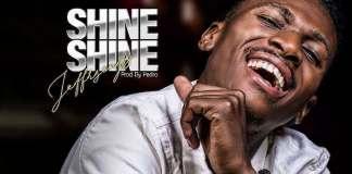 Gospel Music: Shine Shine - Jeffery Songz | AmenRadio.net