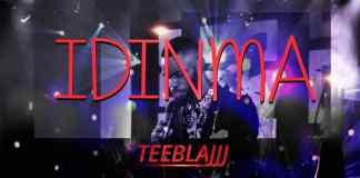 Gospel Music: Idinma - Teeblajj | AmenRadio.net