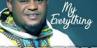 Gospel Music: My Everything - Victory Iboro | AmenRadio.net