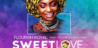 Gospel Music: Sweet Love - Flourish Royal | AmenRadio.net