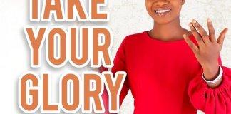 Gospel Music: Take Your Glory - Victoria Oiza | AmenRadio.net