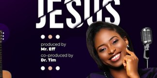 Gospel Music: The Name of Jesus - Rose Japii | AmenRadio.net