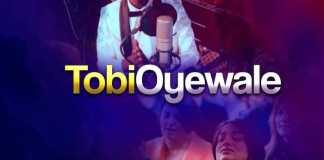 Gospel Music: Ajagun - Tobi Oyewale | AmenRadio.net