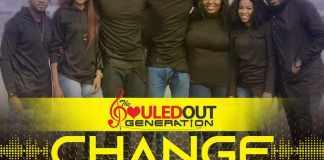 Gospel Music Video: Change Like This - Soul'd Out   AmenRadio.net