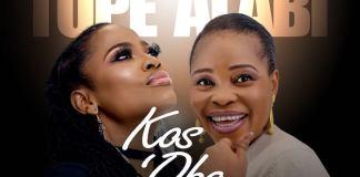 Gospel Music: Kos'oba Bi Re - Psalmos feat. Tope Alabi   AmenRadio.net