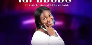 Gospel Music: Idi Ebube - Aslyn Hanoch feat. Anita Achike & Tolulope J Isaiah | AmenRadio.net