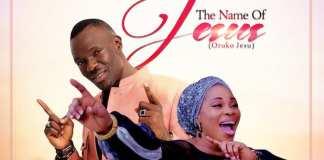 Gospel Music: The Name of Jesus (Oruko Jesu) - Tosin Alao feat. Tope Alabi | AmenRadio.net