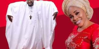 Gospel Music: Toh Marvelous [Alujo Mix] - Michael Abdul & Tope Alabi | AmenRadio.net