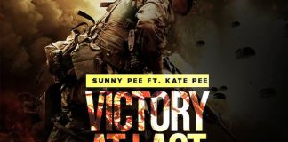 Gospel Music: Victory At Last - SunnyPee feat. KatePee | AmenRadio.net