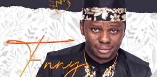 Gospel Music: Faithful God - Enny Julius | AmenRadio.net