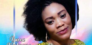 Gospel Music: Uguemwen - Amen Virtuous | AmenRadio.net
