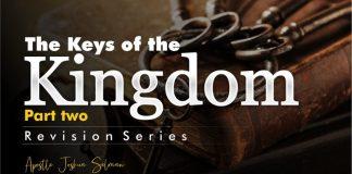 Download Apostle Joshua Selman Mp3: The Keys of the Kingdom