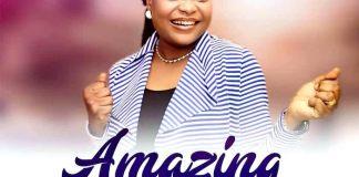 Gospel Music: Amazing God (Live) - Tinuade | AmenRadio.net